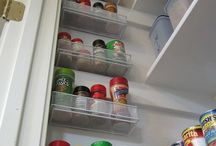 DIY Kitchen & Pantry