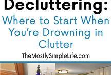 Helpful household items