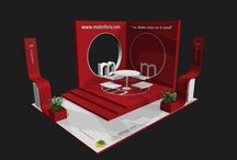 """Diseño Stand """" MATESFERIA"""" / ¡ Novedad !  Nuestro primer Stand en REALIDAD AUMENTADA en la Feria Internacional del Bricolaje EUROBRICO que se va a celebrar en la ciudad de Valencia entre los días 01 y 03 de Octubre 2014.  En nuestro deseo de conjugar Nuevas Tecnologías en el mundo del Marketing Ferial, y en su constante evolución en cubrir las necesidades de los clientes más exigentes, nos hemos especializado en la realización de Stands con Realidad Aumentada."""