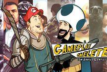 Gameplay Omelete