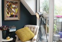 home advice/renovation
