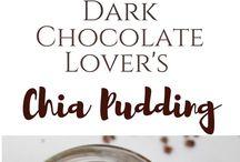 Food, Puddings