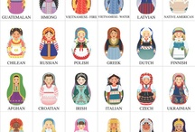 "From Russia ""Matryoshka"" with love"