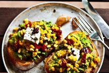 Healthy Food / by Samantha Thomas
