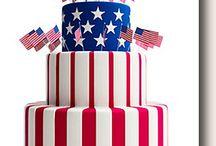 amerika taart
