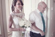 Real Weddings | Summer Wedding 2013 / Venue: Villa Sao Paulo | Estoril, Portugal