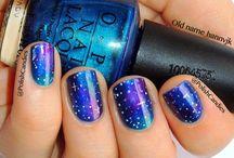 beau nail art