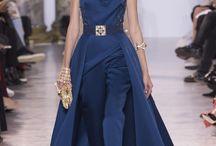 Beauté de la mode