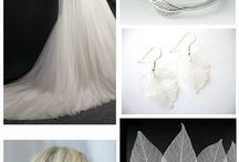 Wedding Inspiration Boards / Created by me and shared with you :)
