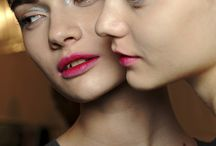 Make up + fashion faves