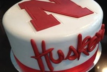 Hungry Hungry Huskers / by University of Nebraska–Lincoln