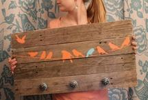 Wall Art & Paintings