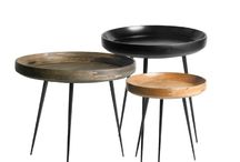 Tables / by Ola O'Cheallaigh
