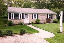 West Yarmouth, Cape Cod Vacation Rental Homes