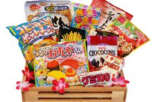 Past Japan Crates / Our past crates so you know what you're missing!  www.japancrate.com