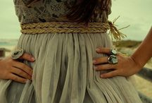 My Style & Fashion / by Jessica
