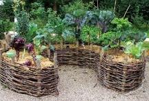 co na zahradu? :-) / dekorace a nápady do přírodní zahrady