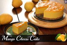Mango Week / by Rajshri Food