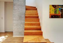 Stairs - Escadas / #intriorideas #stairs #escadas