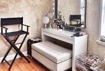 Home Decor: Dressing Room