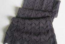 Knitting / tricot