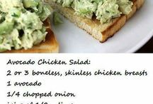 Easy food ideas