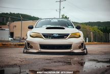 Stanced Cars / by CARiD. com