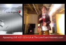 LOVE EVENT Videos