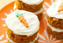 Mini Desserts and Dessert Table ideas