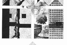 Architectural Graphic / Architectural graphics