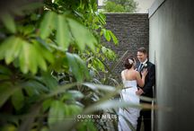 QMP | Weddings - Couple portraits / A selection of my own wedding photography. http://www.millsphotography.co.za