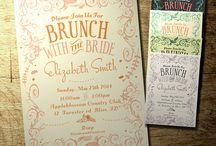 Weddings / Wedding Inspiration for you