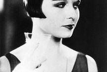 1920s Smokey Eye Inspiration