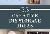Creative Storage