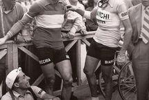 Grandes Ciclistas