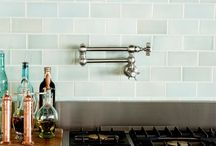 For the Home - Kitchens / by MJ Butler