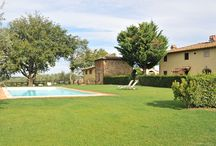 Country House for Meeting in Tuscany