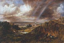 Romantiek ~ John Constable
