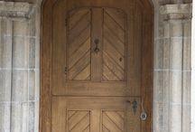 Design • Front Door