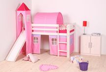 Thuka Bunks  / With our vast amount of Thuka combinations your kids will be excited about bed time.