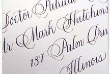 Calligraphy I Love!