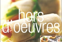 Recipes - Hors D'Oeuvres