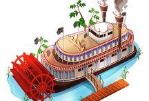 Steamboat Salon