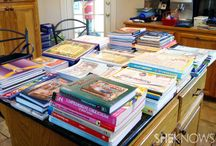From Meredith to Homeschooling / Curriculum, room design, teaching tips and tricks