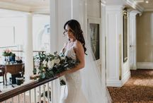 WEDDING INSPIRATION. / dream wedding photography and a collection of Canadian weddings