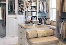 Dressing room/table