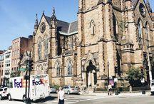 Boston Neighborhood Guides