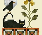 Cross Stitch Fall / by Susan Stetz