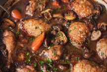 One Pot Dutch Oven Meals