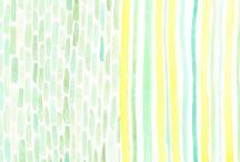 水彩イメージ